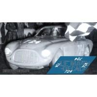 Ferrari 195 S - Mille Miglia 1950 nº724