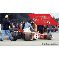 Ferrari 312 B3 - GP USA nº8