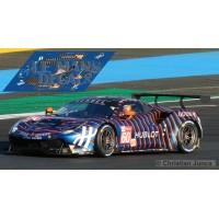 Ferrari 488 GTE - Le Mans 2019 nº60