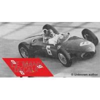 Ferrari 156 F1 - GP Italia 1961 nº6
