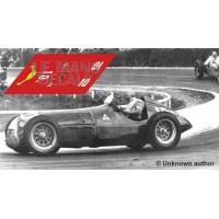 Alfa Romeo 158 - Belgian GP 1950 nº10