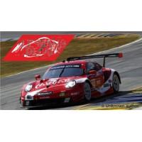 Porsche 991 RSR - IMSA Road Atlanta Petit Le Mans 2019 nº912