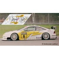Opel Calibra V6 - DTM 1993 nº6