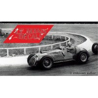 Ferrari 275 F1 - Belgian GP 1950 nº4