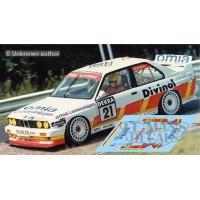 BMW M3 E30 - DTM 1993 nº21