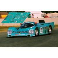 Porsche 962C - Le Mans 1989 nº11