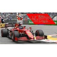 Ferrari SF21 Policar Slot - GP Monaco nº16