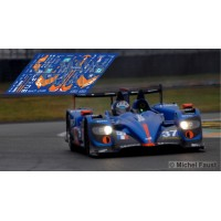 Toyota TS050 SRC Slot - Signatech Alpine Le Mans 2013 nº36