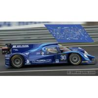 Toyota TS050 SRC Slot - HVM Status GP Le Mans 2013 nº30