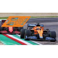 McLaren MCL35M Policar Slot - Emilia Romagna GP 2021 nº3