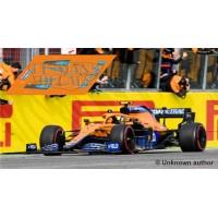 McLaren MCL35M Policar Slot - GP Emilia Romagna 2021 nº4