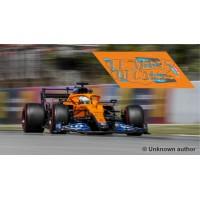 McLaren MCL35M Policar Slot - GP España 2021 nº3