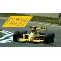 Lotus 102 - GP España 1990 nº11