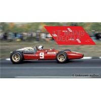 Ferrari 312 F1 - GP Estados Unidos 1967 nº9