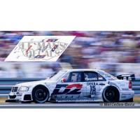 Mercedes C Klasse DTM - Temporada 1995 nº15