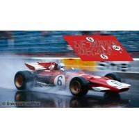 Ferrari 312 B - GP Monaco 1971 nº6