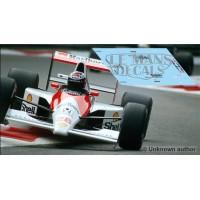 McLaren MP4/5B Scaleauto Slot - Italian GP 1990 nº28
