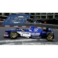 Ligier JS43 Scaleauto Slot - Monaco GP 1996 nº9