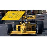Lotus 102 Scaleauto Slot - GP Monaco 1990 nº11