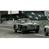 Aston Martin DB2 - Le Mans 1954 nº27