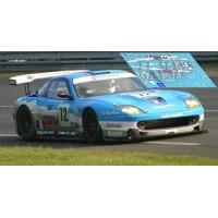 Ferrari 550 GTS  - Le Mans 2003 nº72