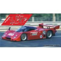 Lancia LC2 - Le Mans Test 1989 nº29