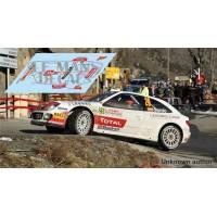 Citroën Xsara WRC - Rallye Montecarlo 2006 nº26
